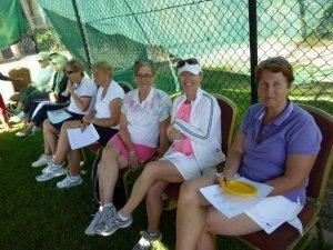 tennis presentation 2014 mercure 8